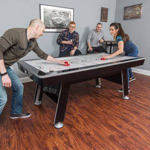 EastPoint Sports 84-inch X-Cell Air Powered Hover Hockey Game Table for Sale in Austin, TX