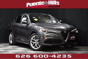 2018 Alfa Romeo Stelvio for Sale in City of Industry, CA
