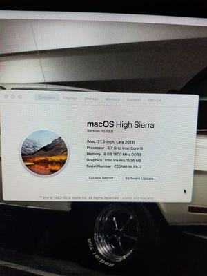 Imac for Sale in Denver, CO