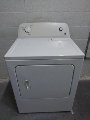 Kenmore 100s Dryer-Heavy Duty $160.00 for Sale in Miami, FL
