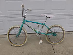 Diamondback Viper 1987 bmx bike for Sale in Dallas, TX