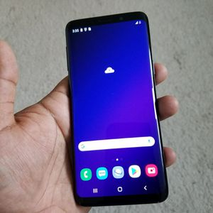 Samsung Galaxy S9, Factory Unlocked, Excellent Condition..As like New. for Sale in Springfield, VA
