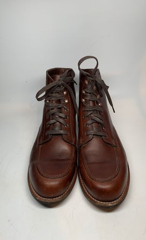 Wolverine 1000 mile brown leather ankle boots for Sale in Westchester, IL