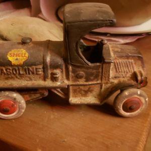 "VINTAGE shell tanker 7"" est for Sale in Mount Vernon, WA"