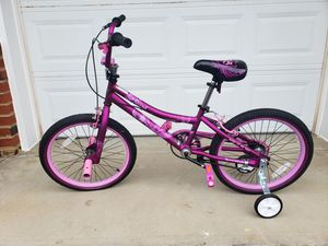 GIRLS BIKE for Sale in Virginia Beach, VA