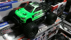 arrma Granite BLX 3s brushless electric for Sale in Los Angeles, CA