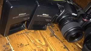 nikon cameras for Sale in Houston, TX
