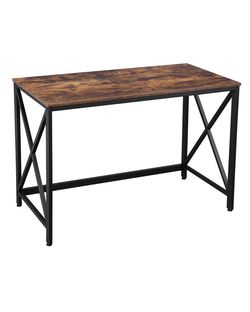Wooden Computer Desk XLWD21BX for Sale in Rancho Cucamonga,  CA