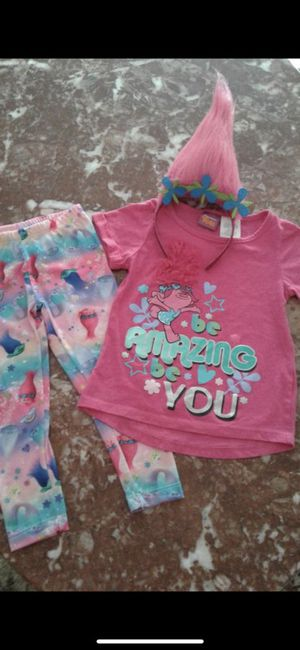 Trolls Poppy clothes for Sale in Orlando, FL