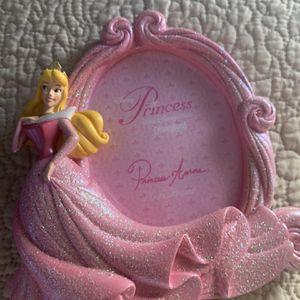Disney Princess Photo Frame for Sale in San Jose, CA