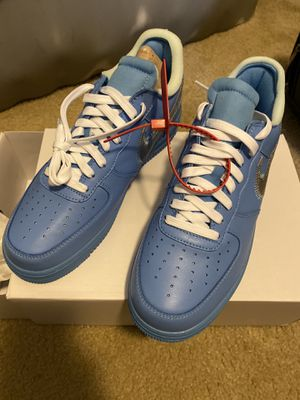 "Air Force 1 ""07 VIRGIL"" for Sale in Fort Worth, TX"
