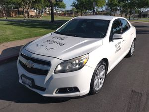 2013 Chevy Malibu for Sale in Long Beach, CA