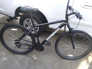 Mongoose Excursion with Element Racing Shocks 21 Speed for Sale in Stanton, CA
