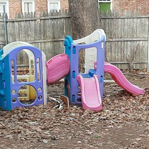 8 In 1 Playset for Sale in Providence, RI