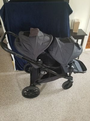 City select lux baby jogger for Sale in Brooklyn, NY