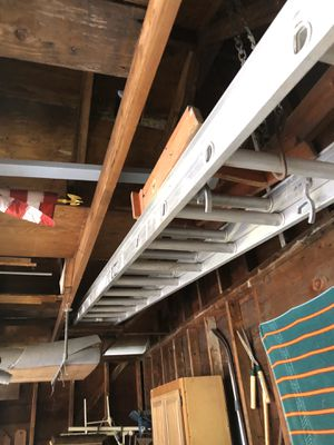 24'Extension ladder for Sale in Portland, OR