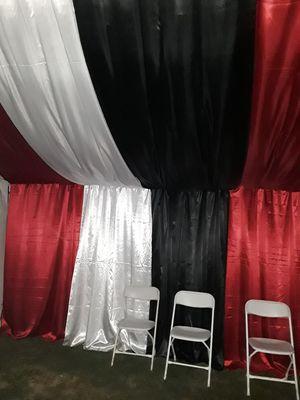 Draping for Sale in Compton, CA