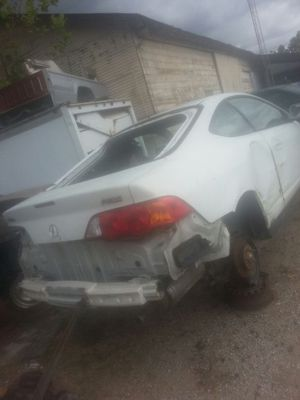 Acura rsx parts 2002-2006 for Sale in Houston, TX