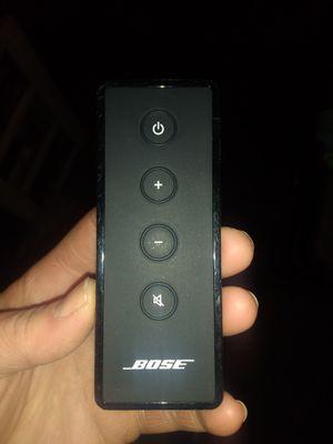Bose remote for Sale in Olympia, WA