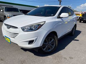 2015 Hyundai Tucson for Sale in Denver, CO
