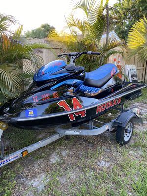 Seadoo Rxpx for Sale in Oakland Park, FL