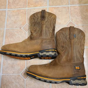 Timberland Pro Alloy Cowboy Work Boots for Sale in Las Vegas, NV