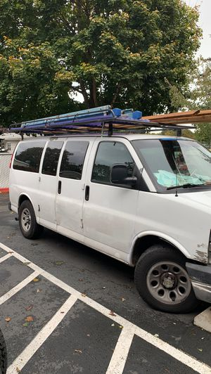 Chevy express 1500 for Sale in Vancouver, WA