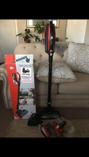 3 new cordless reach max dirt devil vacuum cleaner $50 each for Sale in South El Monte, CA