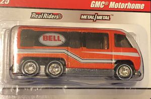 Hot Wheels Real Riders GMC Motorhome - Read Ad for Sale in Mesa, AZ