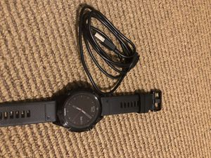 Garmin Fenix 5x GPS watch sapphire edition for Sale in San Francisco, CA