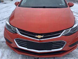 2017 Chevrolet Cruze for Sale in Mount Joy,  PA