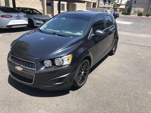 2013 Chevy Sonic LT Turbo for Sale in Phoenix, AZ