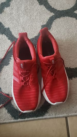 Adidas size 8 1/2 for Sale in Houston, TX