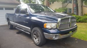 2002 Dodge Ram 1500 for Sale in UPPR MORELAND, PA