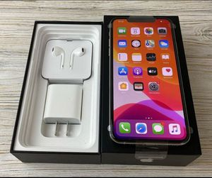 iPhone 11 Pro Max 256gb Unlocked for any carrier for Sale in Diana, WV