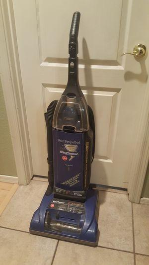 Hoover vacuum cleaner for Sale in Chandler, AZ