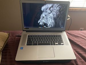 Acer Chromebook 15 (OBO) for Sale in Warren, MI