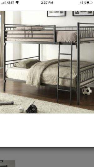 Full bunk beds for Sale in Bethlehem, PA