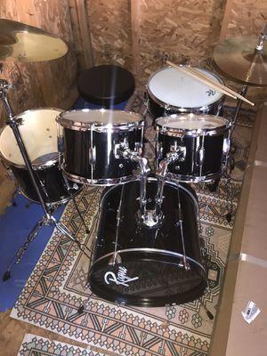 Rouge drum set for Sale in Dundalk, MD