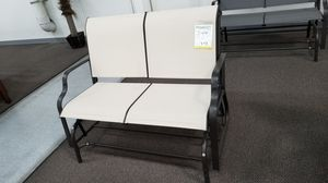 Patio swing chair... for Sale in US