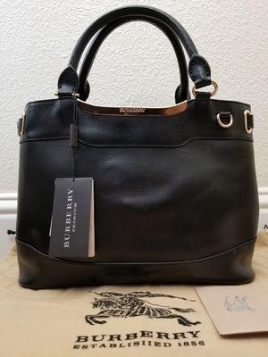 Burberry Handbag Purse Tote Bag for Sale in San Jose, CA