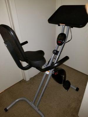 Exercise Bike for Sale in Scottsdale, AZ