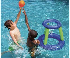 Swimways Pool Basketball Hoop for Sale in Austin, TX
