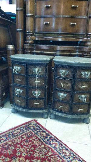 Antique Dresser **Made in the Philippines for Sale in Miami, FL