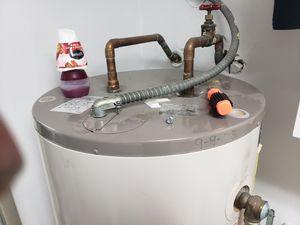 Water heater for scrap . for Sale in Virginia Beach, VA