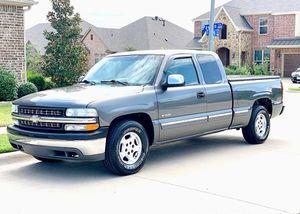 ֆ12OO 4WD CHEVY SILVERADO 4WD for Sale in Mill Valley, CA