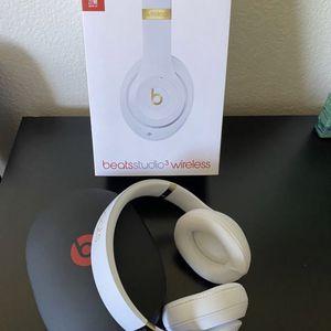 Beats Studio 3 Wireless headphones for Sale in San Diego, CA