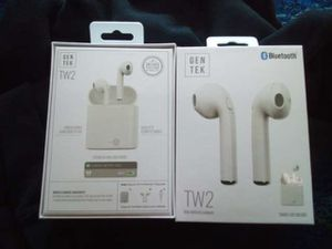Wireless bluetooth headphones for Sale in Redlands, CA