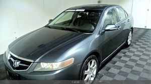 2005 Acura TSX for Sale in Providence, RI