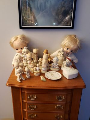 Precious moments collection for Sale in Saint Charles, MO